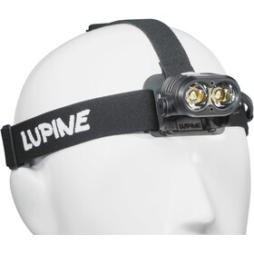 Lupine Piko RX Duo Lampe frontale